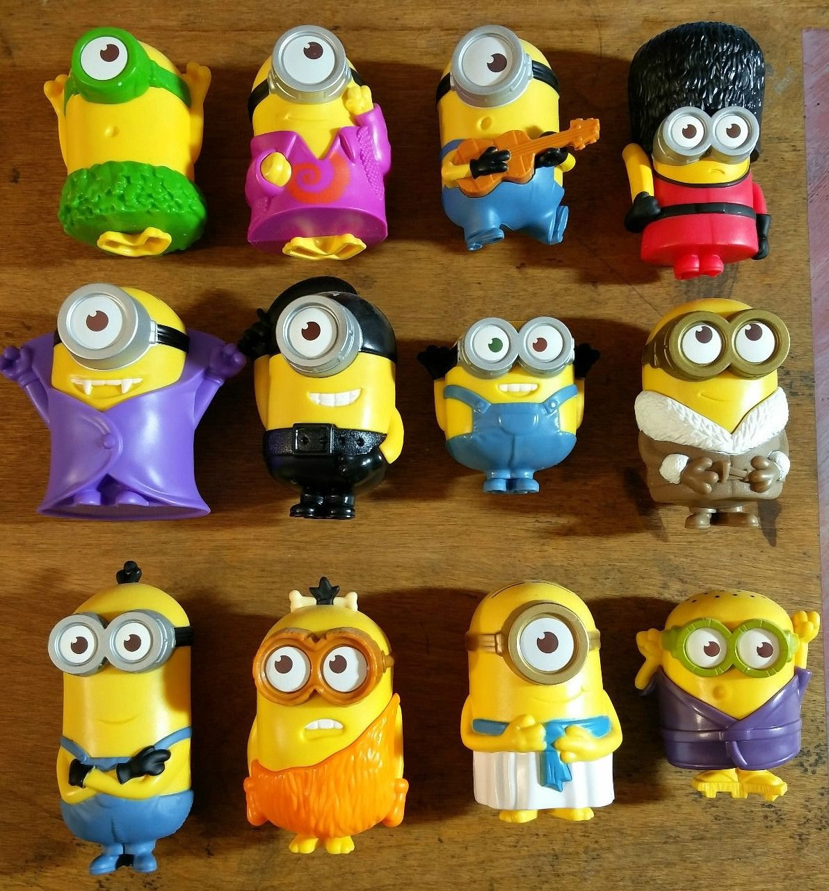 15 Happy Meal Toys Worth Big Bucks On Ebay Happy Meal Toys Little Girl Toys Mcdonalds Toys