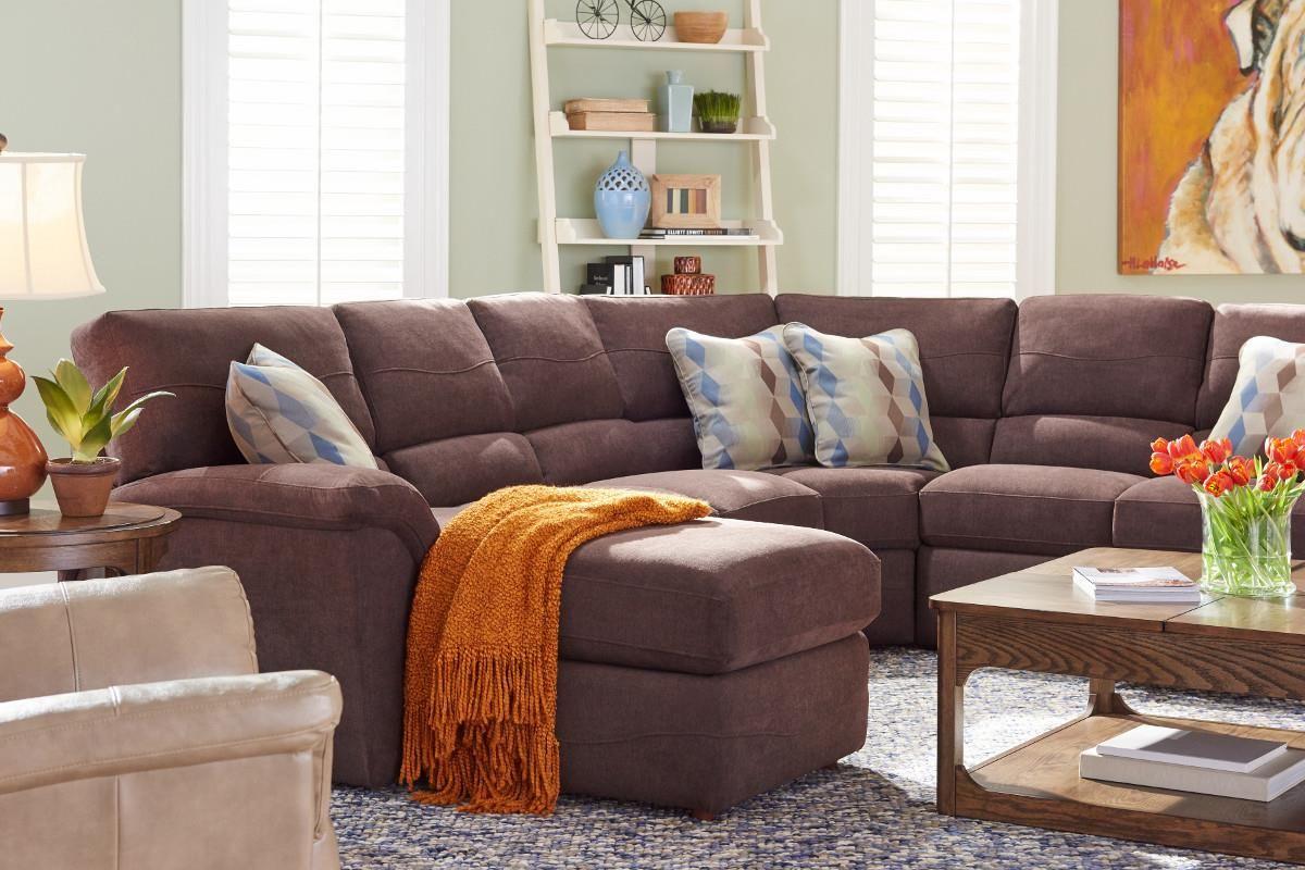 Lazy Boy Sectional Sofa Reclining Sofa Living Room Living Room Recliner Living Room Sets