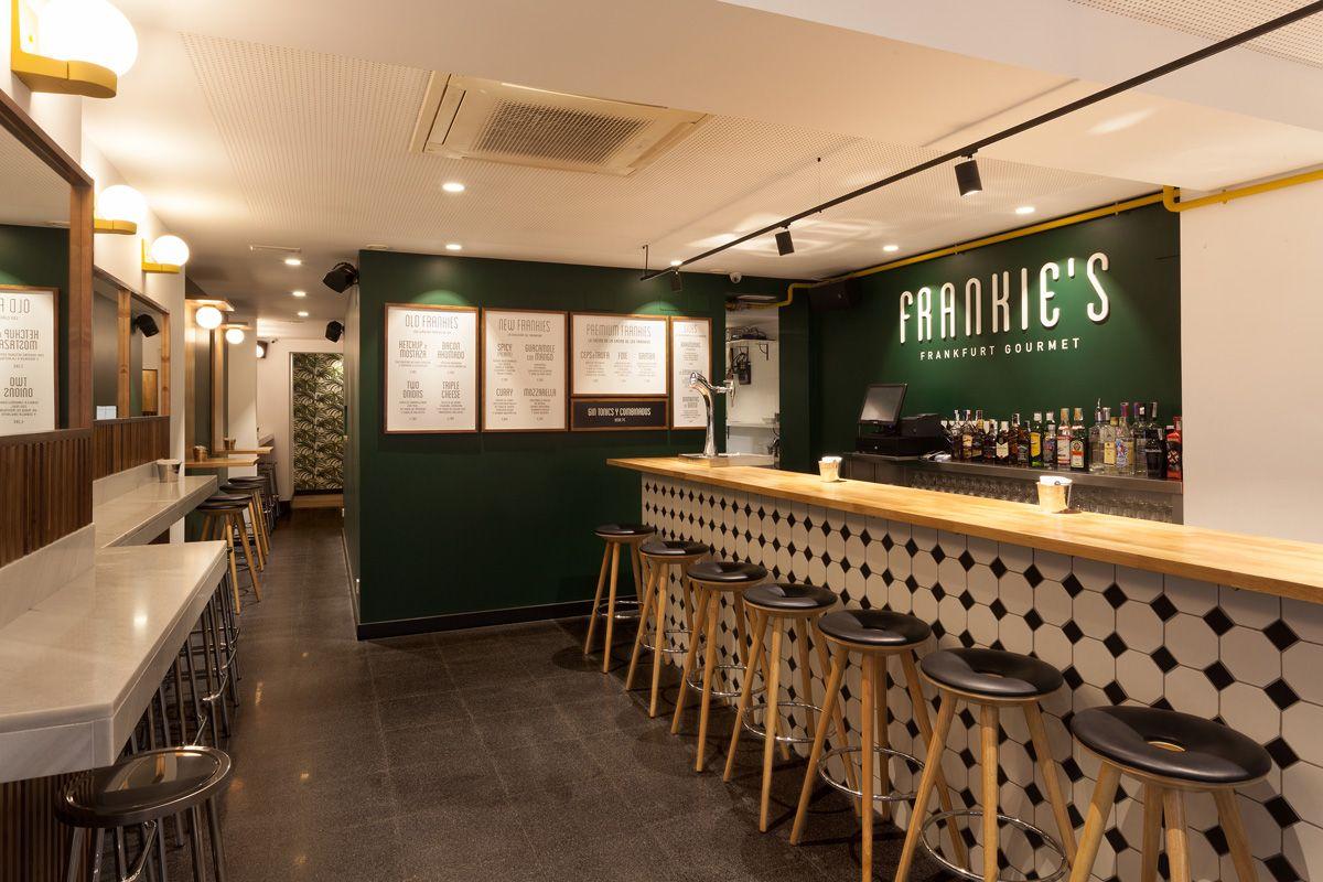 Frankie's Barcelona