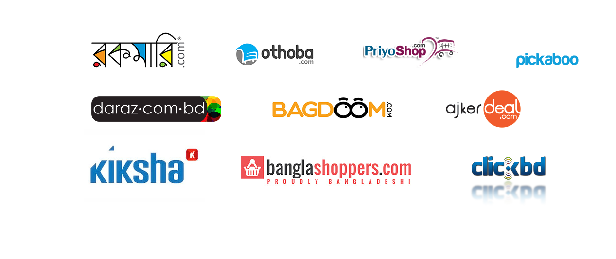 E-Commerce In Bangladesh: Top 10 E-Commerce Websites In
