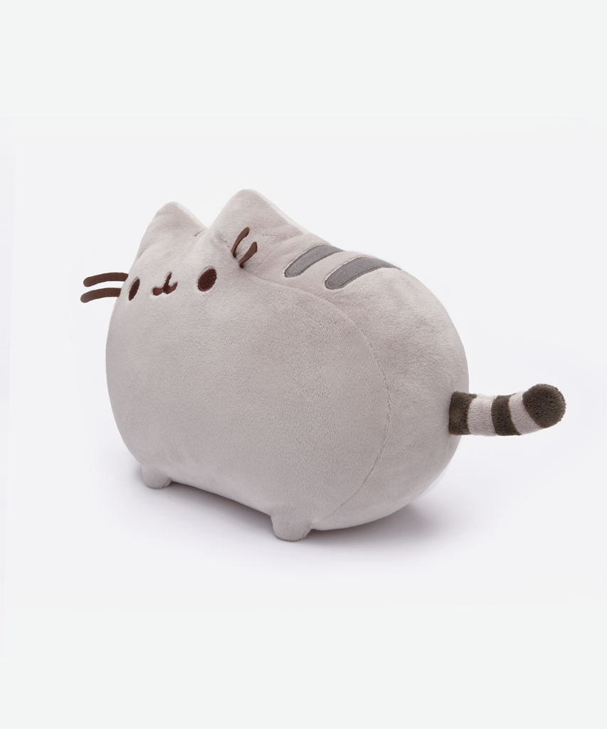 b3f6c2e44 Medium Pusheen Plush Toy | Wish list | Pusheen plush, Toys, Pusheen