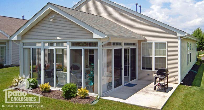 Sunrooms 3 season rooms sunrooms screened porches three for 3 season porch
