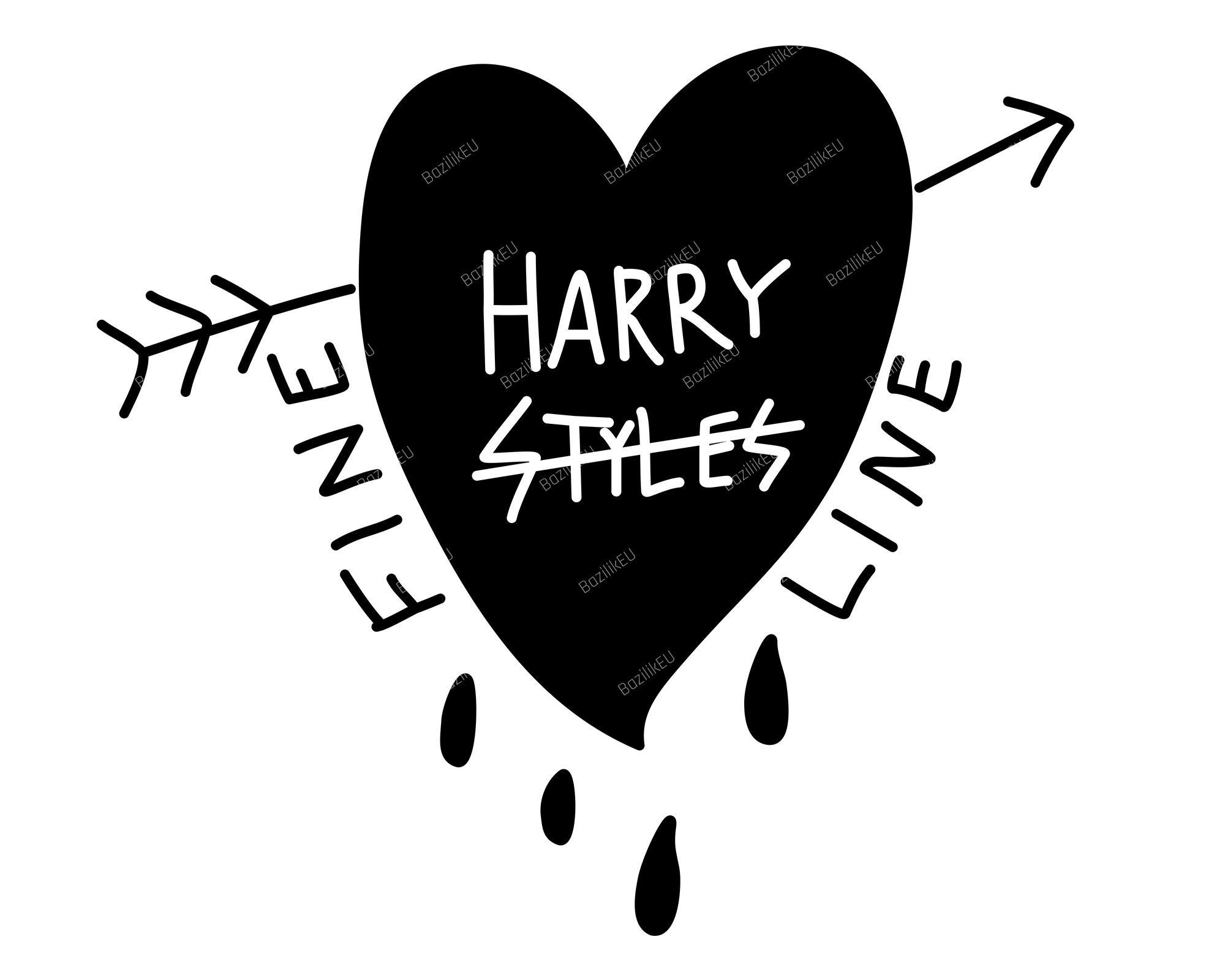 Harry Styles Png Fine Line