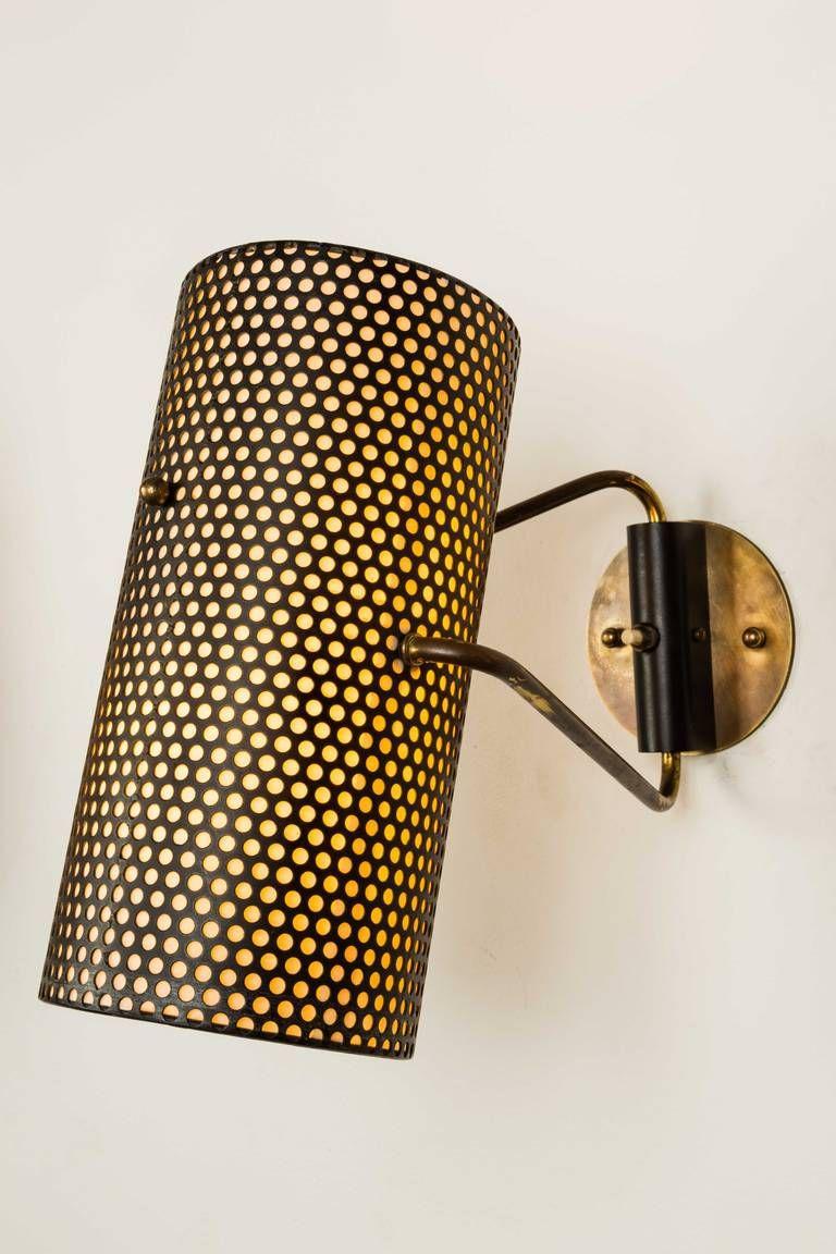 pierre guariche applique murale pierre guariche pinterest pierre guariche appliques. Black Bedroom Furniture Sets. Home Design Ideas