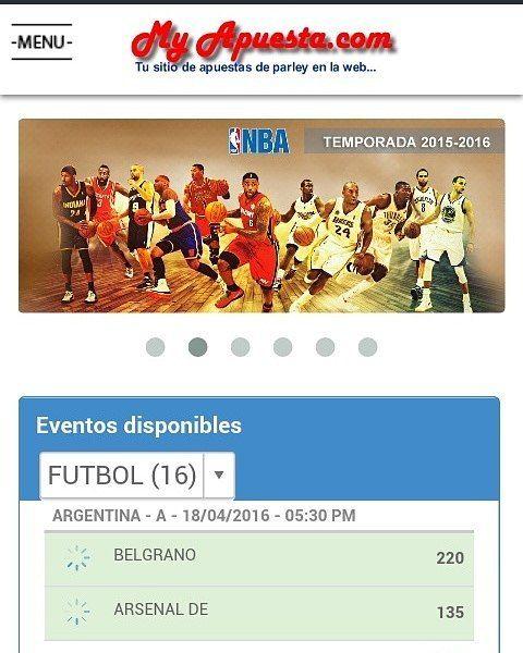 Instagram Photo By Sports Betting Picks Parlay Apr 25 2016 At 3 39pm Utc Venezuela Sports Betting Website