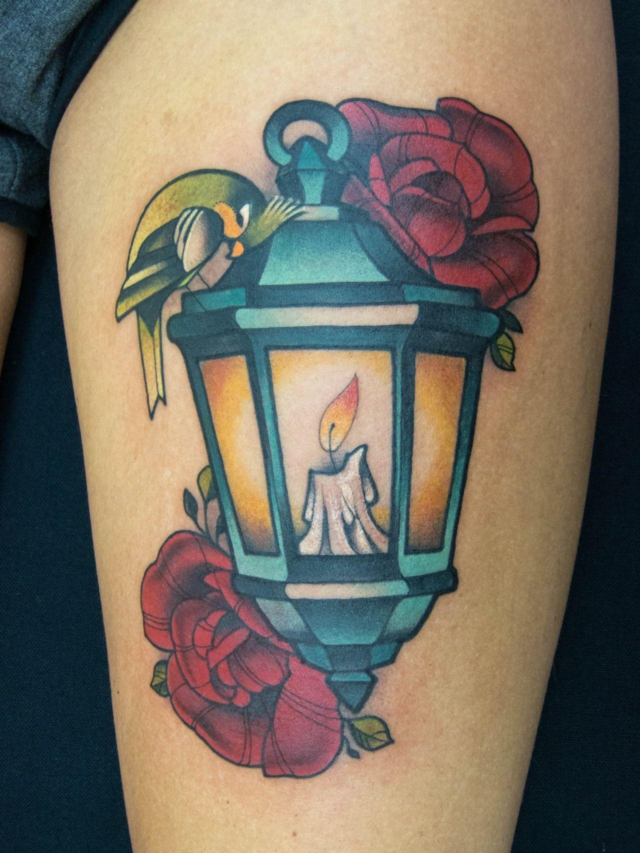 MARLEN MCKEY | Tattoo - Traditional/NeoTraditional ...
