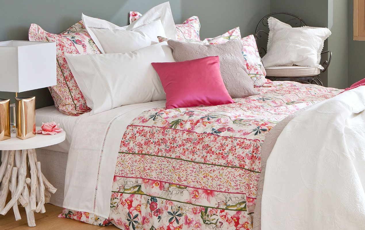 Pip Bettwäsche Winter Memories New Collection Zarahome Bedroom Dreams Pinterest Collection