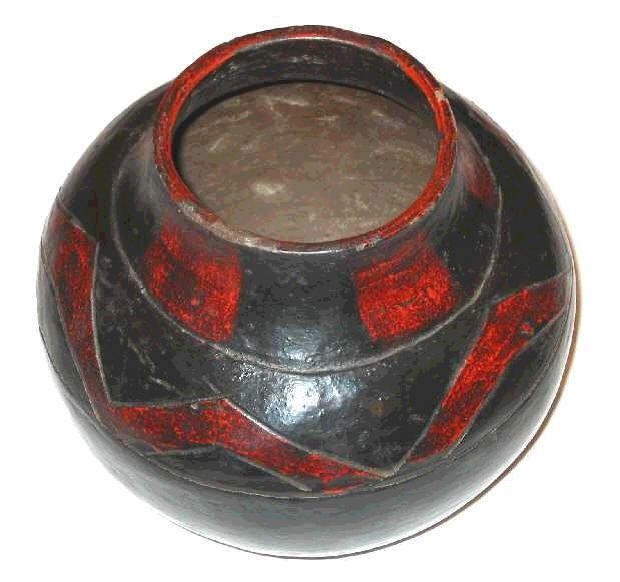 clay pot in zimbabwe Shona Clay pot -Zimbabwe  Clay pots, Ceramic vase, Clay