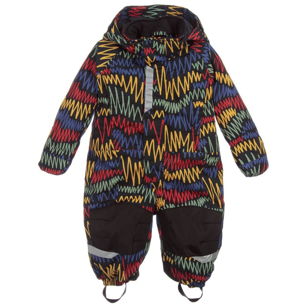 0de892f69 Stella McCartney Kids Baby Padded Snowsuit. Shop from an exclusive ...