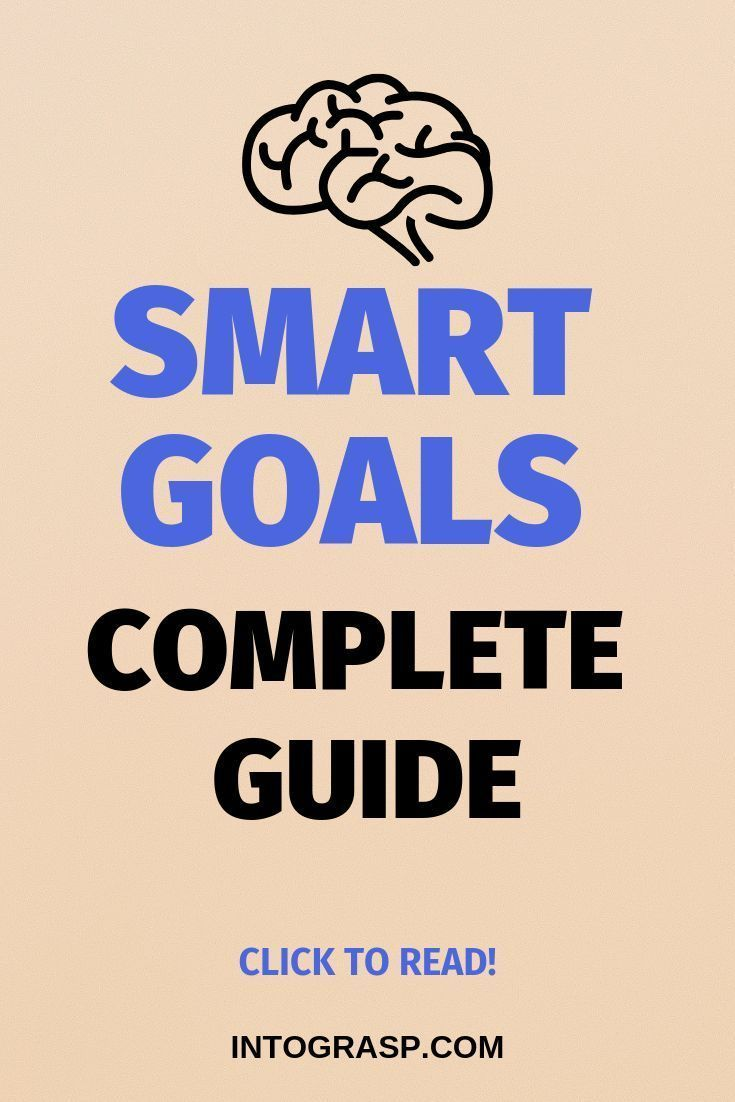 Photo of SMART Goals Complete Guide (Boost Goal-Setting 117%) | Intograsp