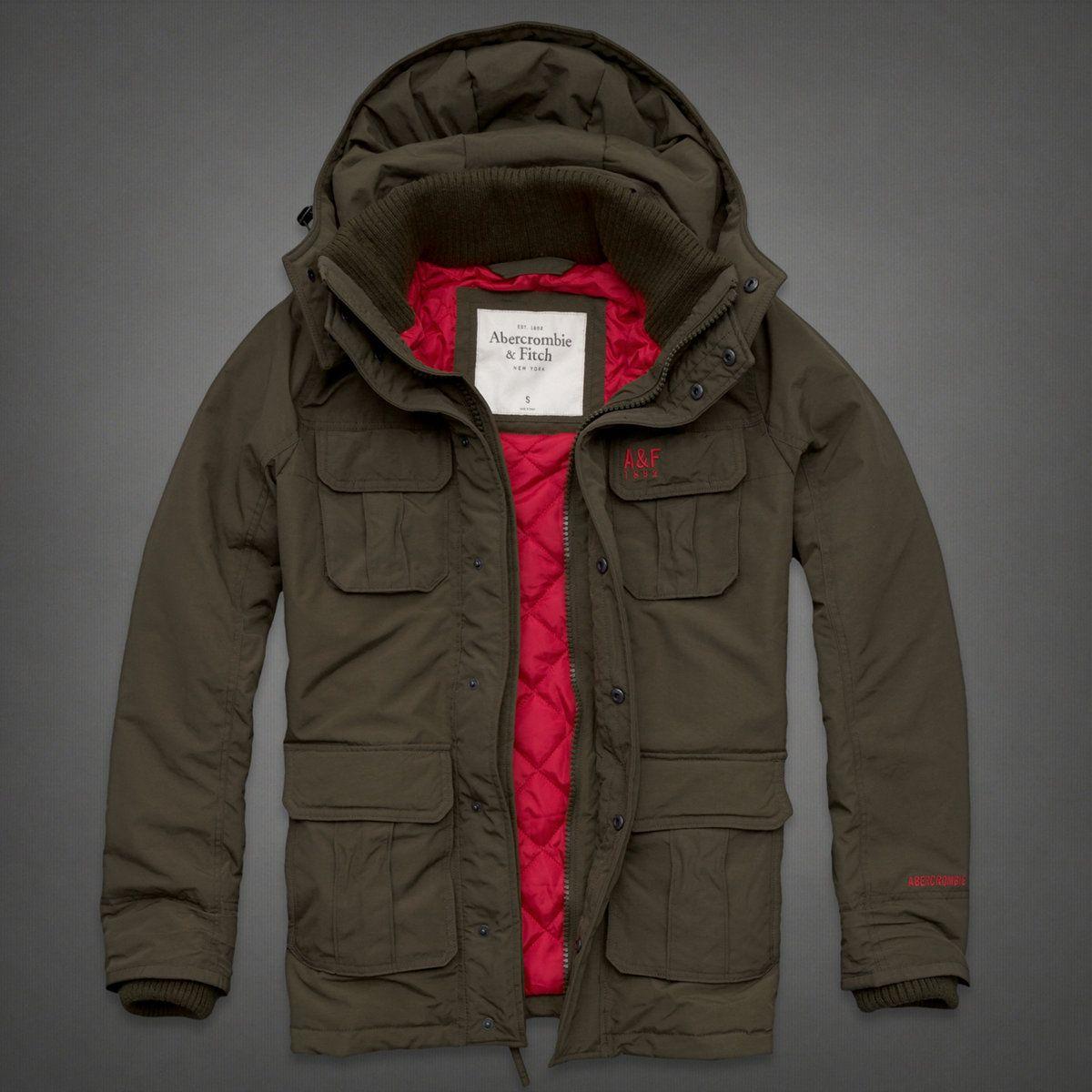Abercrombie Com Men S Coats And Jackets Men S Coats Jackets Mens Outfits [ 1200 x 1200 Pixel ]