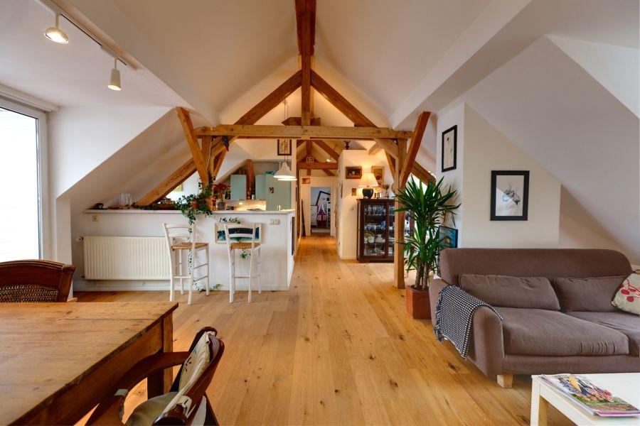 cosy loft in munich favorite places spaces pinterest. Black Bedroom Furniture Sets. Home Design Ideas