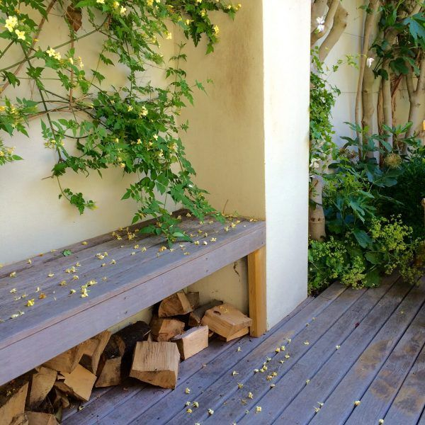 30 inspiring ideas for beautiful garden seating is part of Urban garden Seating - Garden seating is the heart of your garden  use it as a focal point, as a colour theme, to create privacy or to entertain friends  30 clever ideas here from real gardens