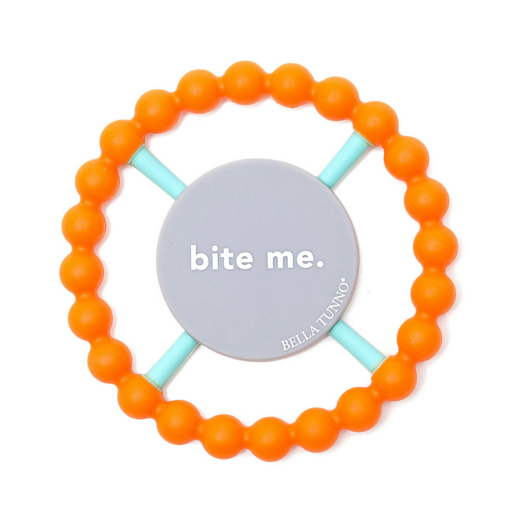 Happy Teether - Bite Me | Project nursery, Nursery and Baby gear