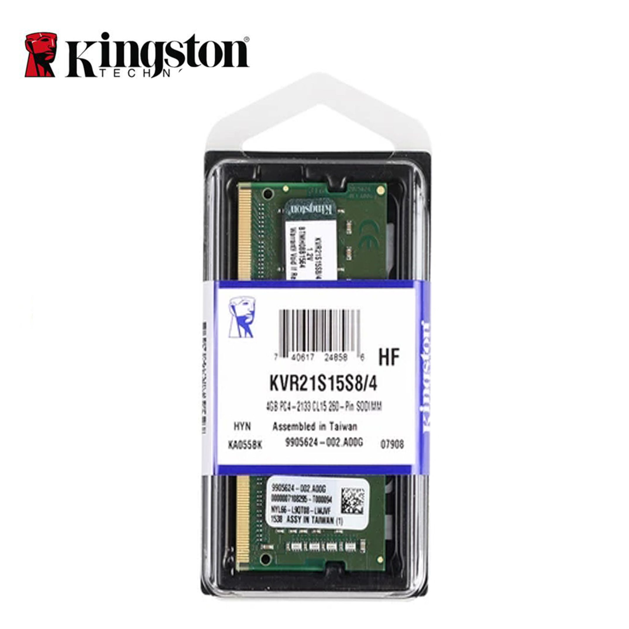 Kingston 4gb 8gb Sodimm Ddr4 Low Voltage Memory Ram 2133mhz Non Ecc V Gen Ddr3 Pc 10600 12800 Ddr3l Notebook Laptop Cl15 260 Pin 1rx8 For