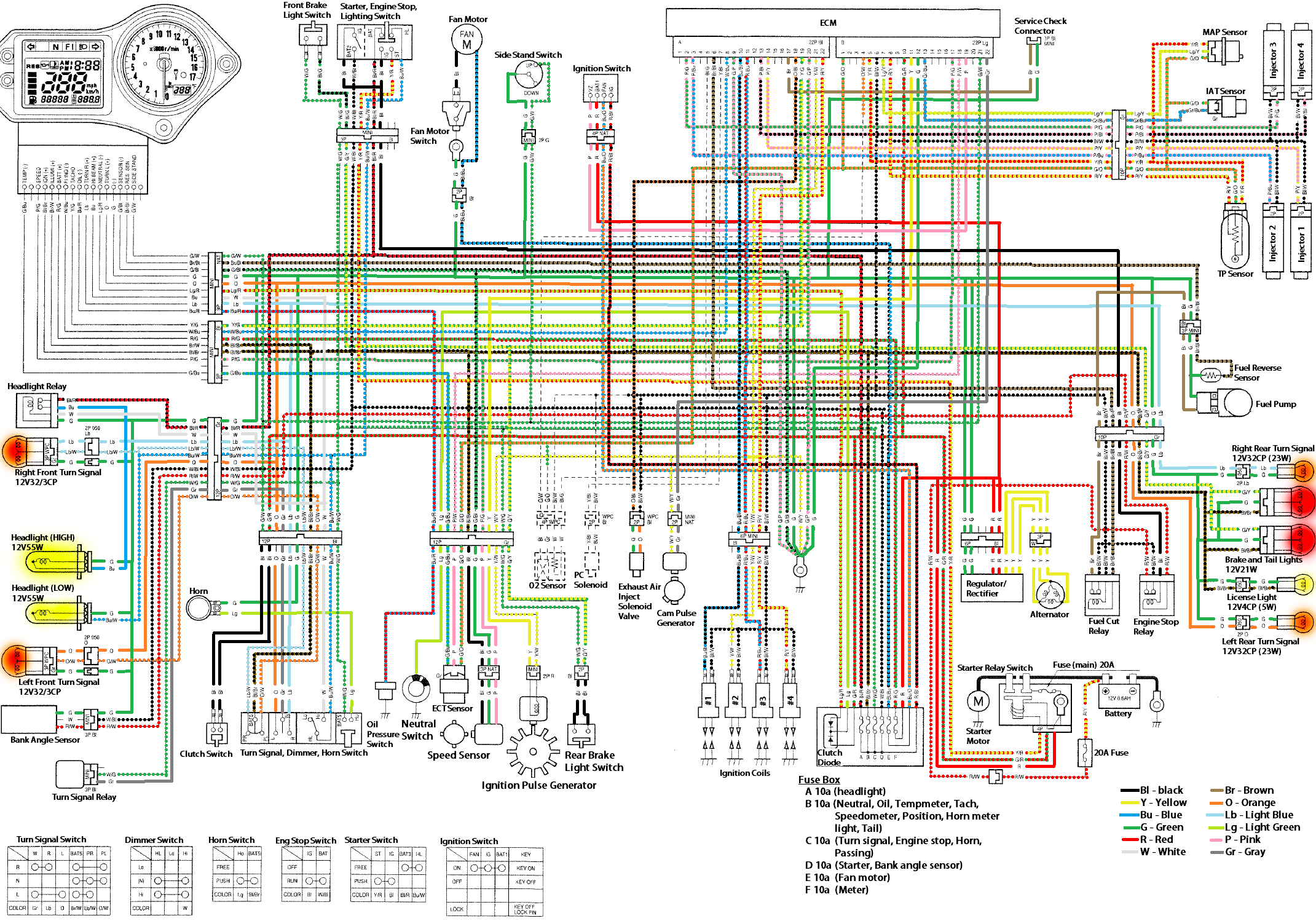 [SCHEMATICS_4FR]  How To Within Cbr 600 F4 Wiring Diagram Gooddy Org And | Diagram, Cbr 600,  Cbr | 1989 Cbr 600 Wiring Diagram |  | Pinterest