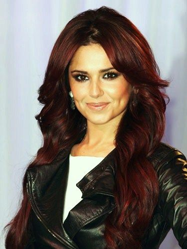The Best Hair Colors For Olive Skin Hair Color Auburn Hair Color Mahogany Hair Color Burgundy