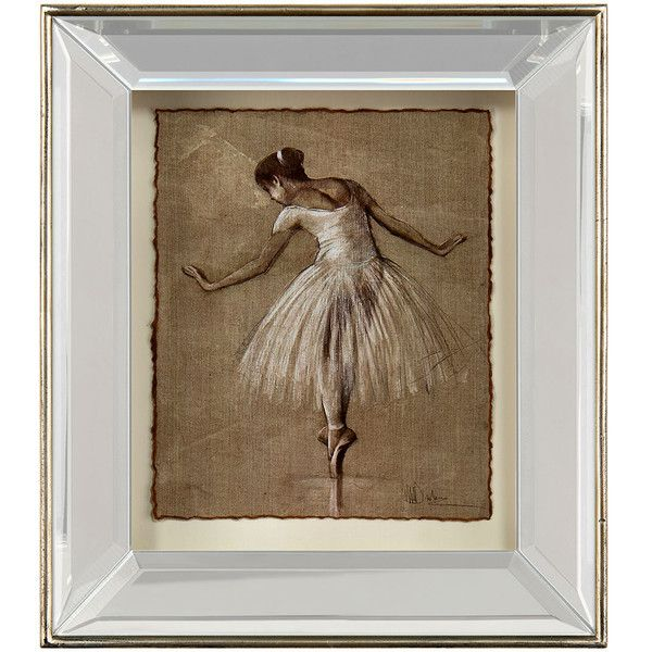 John-Richard Pas De Bouree II ($473) ❤ liked on Polyvore featuring ...