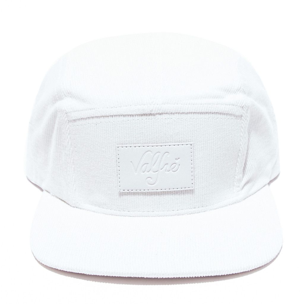 3b653dd8eff Horchata 5 Panel Hat by Valfre