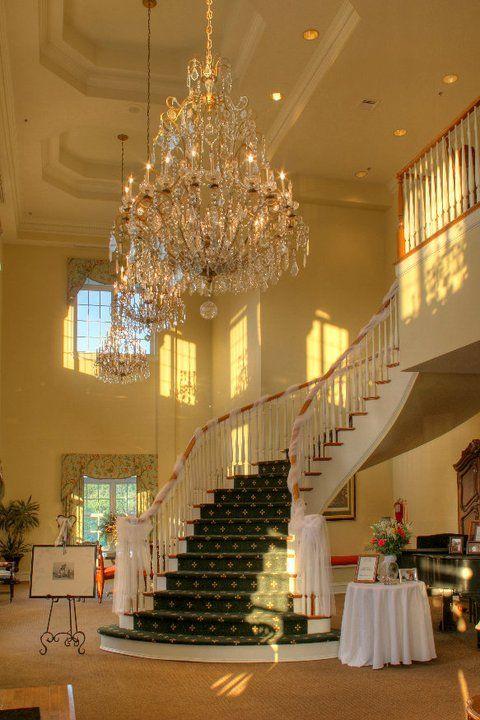 whitewater creek country club in fayetteville ga atlanta wedding venues wedding locations