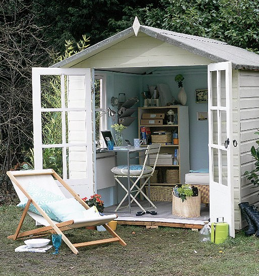 Have You Heard Of She Sheds Sheds Reading And Crafts