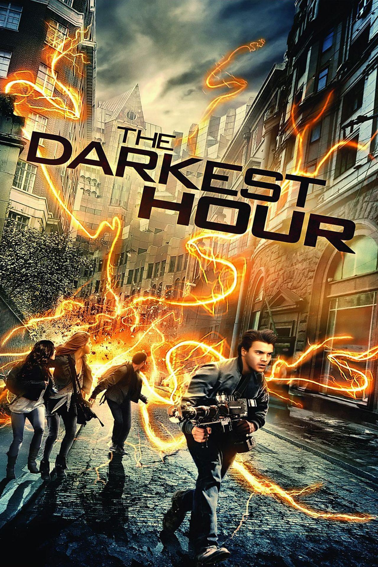 The Darkest Hour 2011 Movie