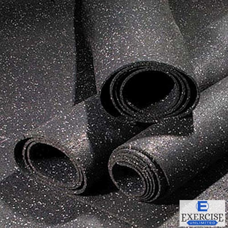 This special purchase of 5500 square feet of Rolled Rubber