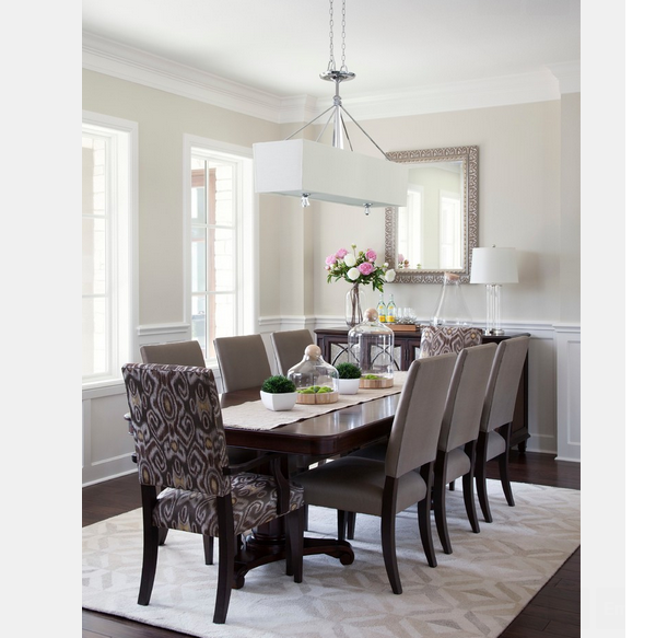 Fantastic Dining Room Decoration Ideas For 2019: 10 Elegant Ideas For Decorating Your Dining Room