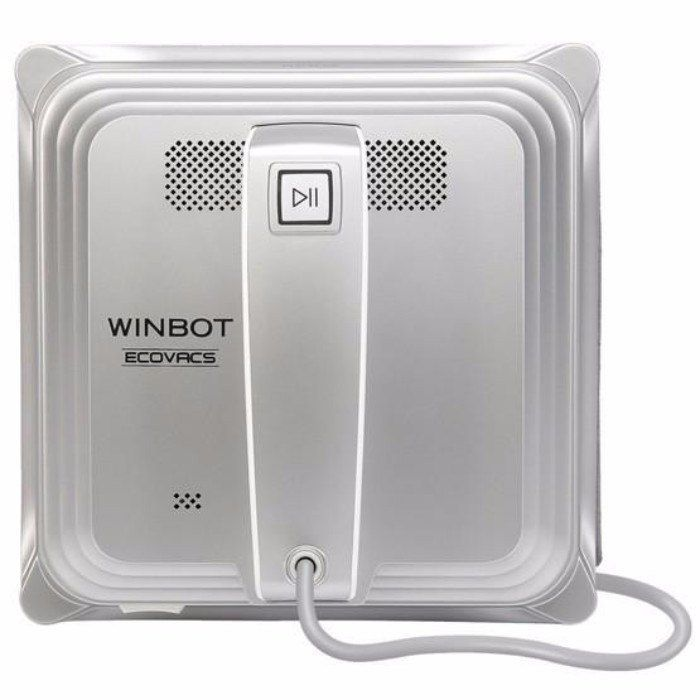 Ecovacs Winbot W830 Robot Window Cleaner Cleaning Robot Window Cleaner Cleaning Gadgets