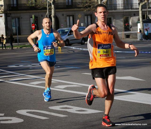 Atletismo Y Algo Más Recuerdos Año 2015 Atletismo 11694 Fotografía Atletismo Media Maraton Fotografia