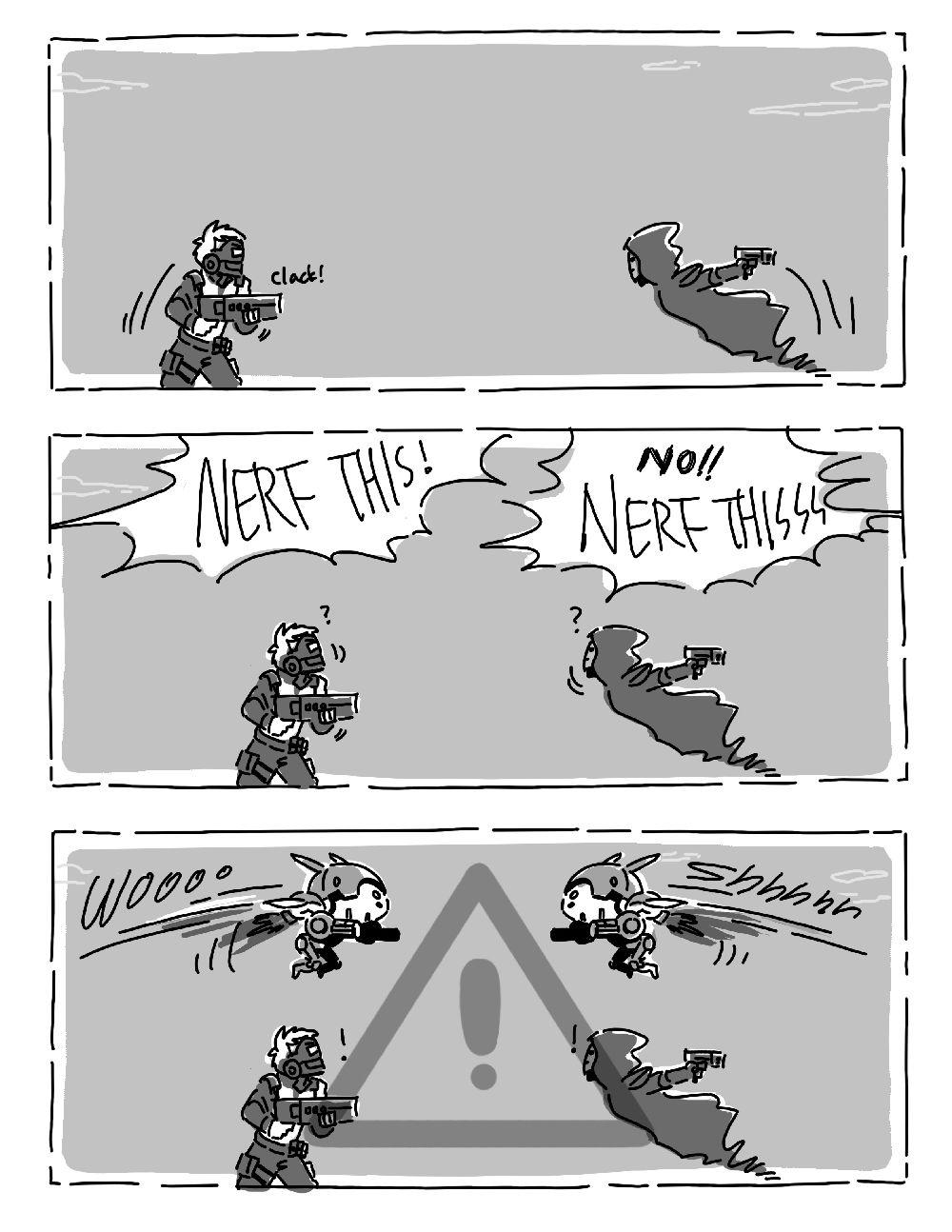 overwatch reaper | Tumblr