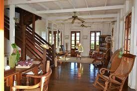 Interieur Maison Coloniale Decoration Interieure Et Exterieure