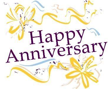 Happy Anniversary Tjn Work Anniversary Happy Anniversary Anniversary Wishes For Friends