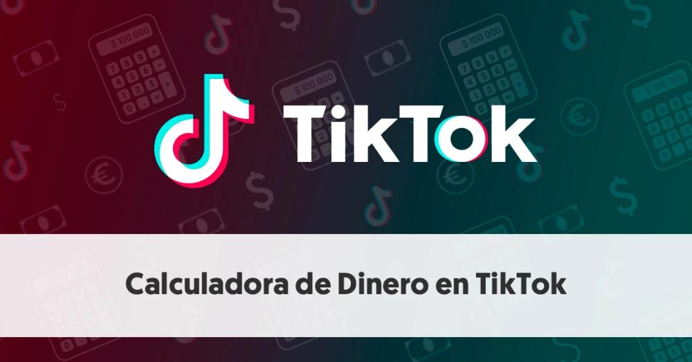 Calculadora De Dinero En Tiktok Engagement De Influencers Estimador De Ganancias Calculadora Dinero Influencer