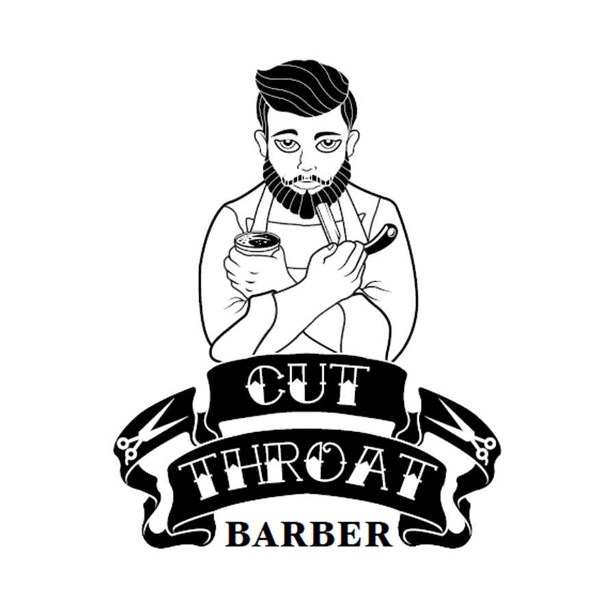barber logo barberet life pinterest barber logo and