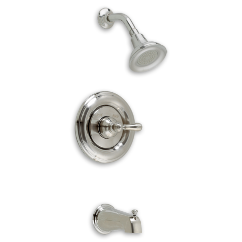 Hampton Bath Shower Trim Kits Shown In Polished Chrome 002