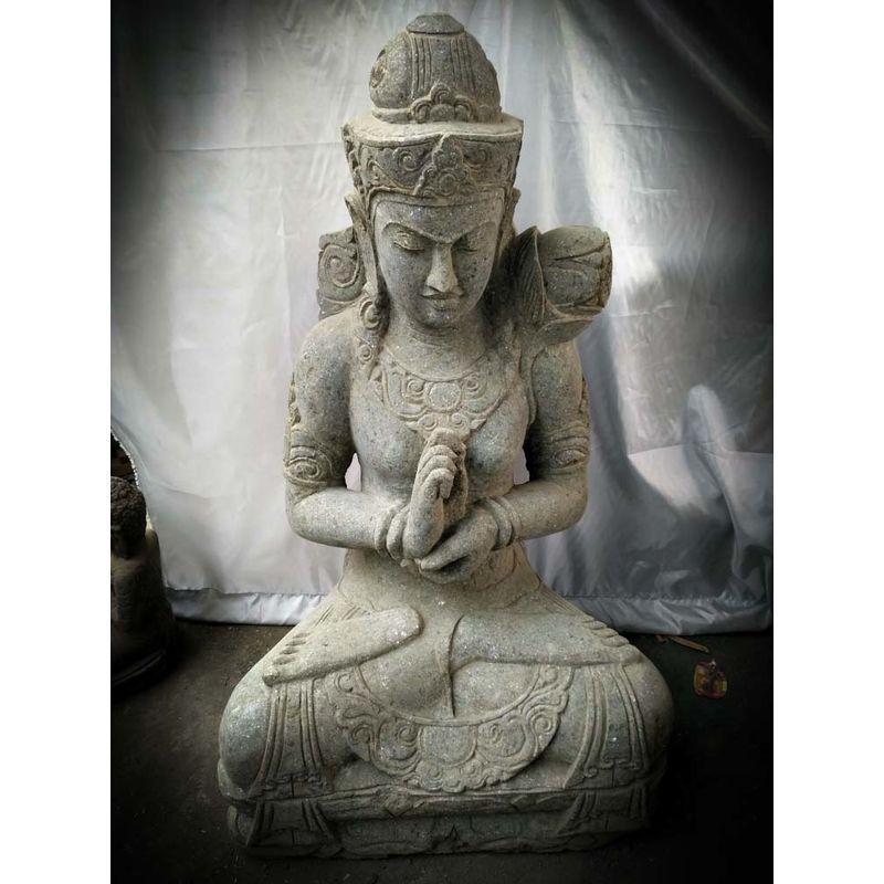 Statue De Jardin Statue Buddha Art