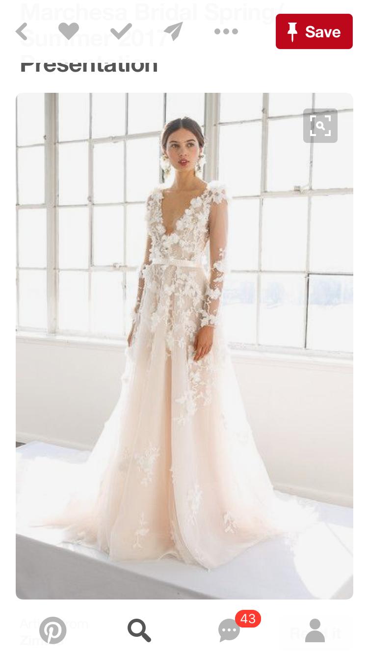 Pin by MIrena Koleva on Women\'s fashion | Pinterest | Wedding dress ...