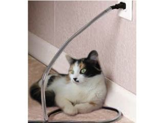 Chewsafe Used To Protect Electrical Wires From Chewing Cat In 2020 Cord Protector Cord Cover Electrical Cord Covers