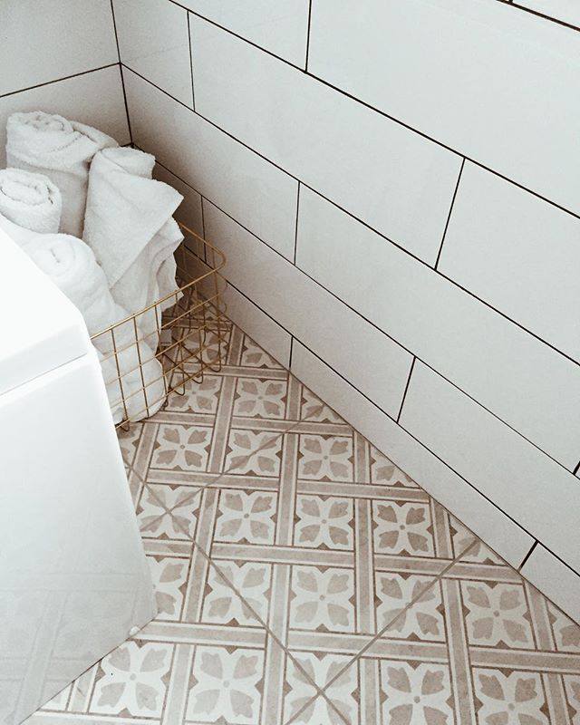 Laura Ashley Mr Jones Charcoal Wall Amp Floor Tiles 33x33cm