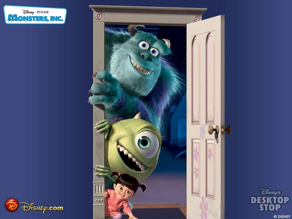 Uncategorized Disney Monsters Inc monsters inc images slow poke movie review an all