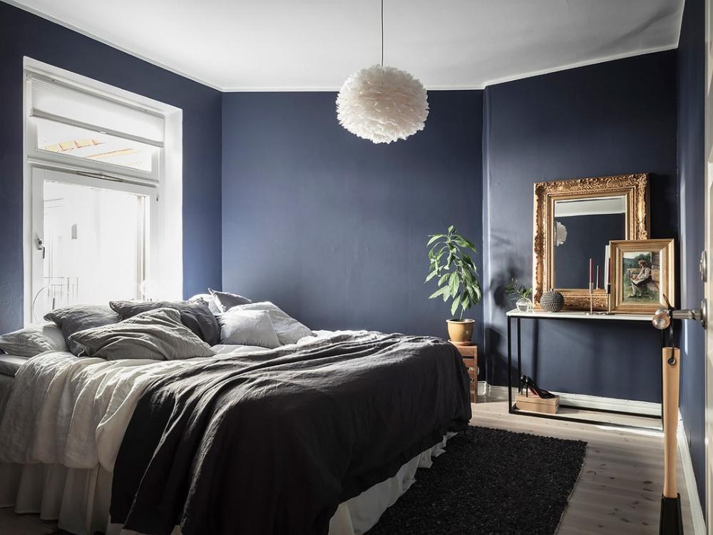 40+ Deco chambre bleu marine ideas