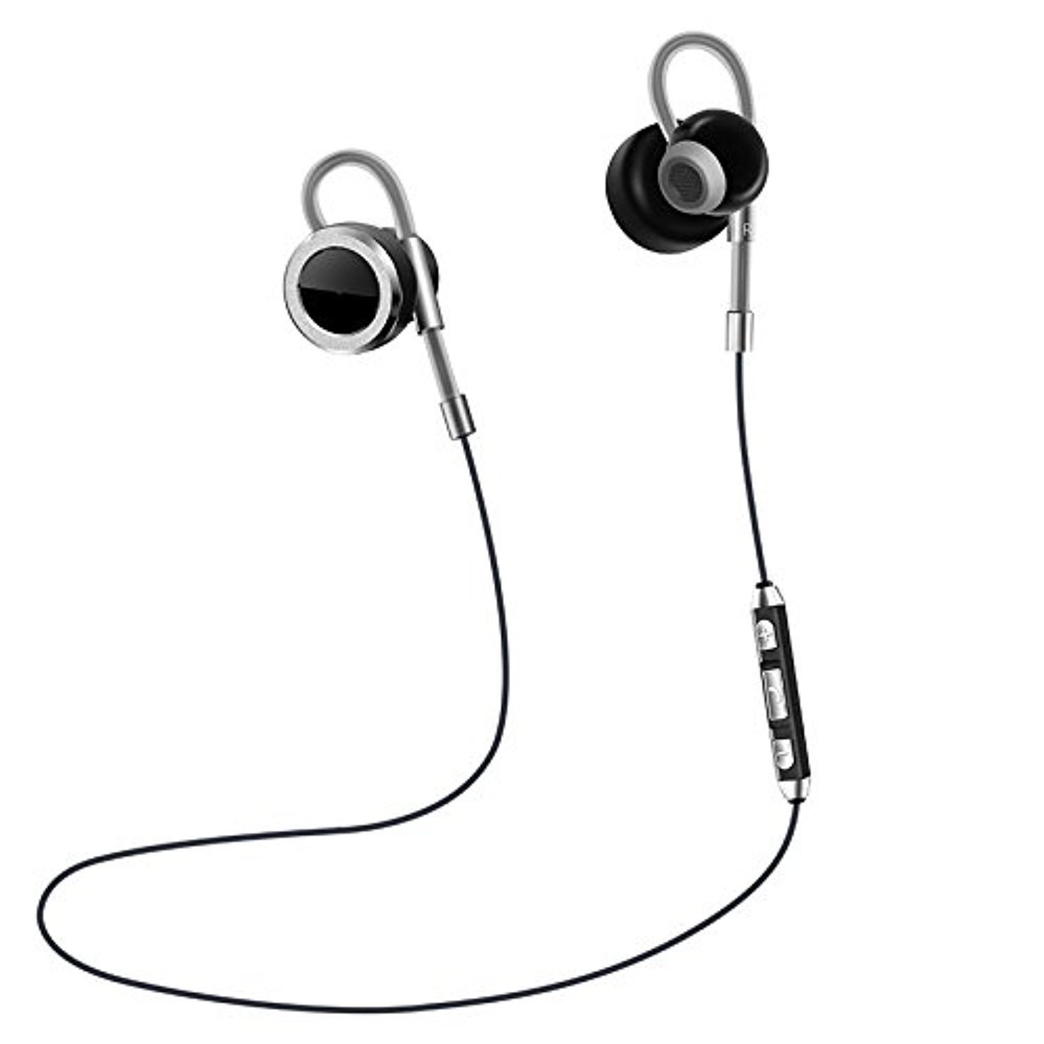 Wireless Sport Bluetooth Headphones with mic,GSPON Stereo