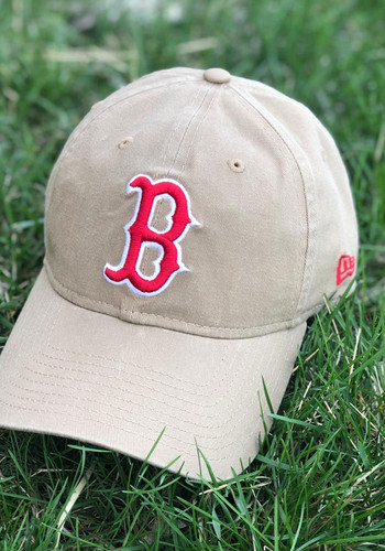 check out 05aa4 d4f2e New Era Boston Red Sox Core Classic 9TWENTY Adjustable Hat ...