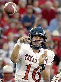 Kliff Kingsbury Texas Tech And Ncaa Record Holder Texas Tech Football Texas Tech Texas Tech Red Raiders