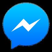 تحميل تطبيق ماسنجر Messenger للكمبيوتر وللاندرويد Facebook Messenger Facebook Messenger Logo App Logo