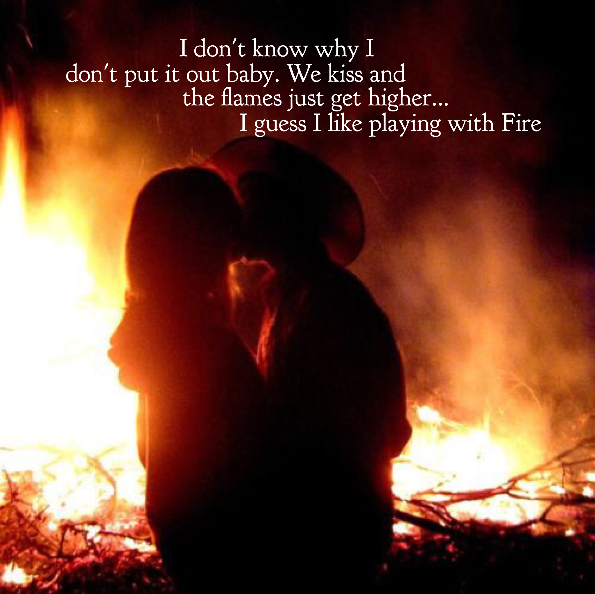 Playing With Fire Thomas Rhett Song Lyrics Song Lyrics