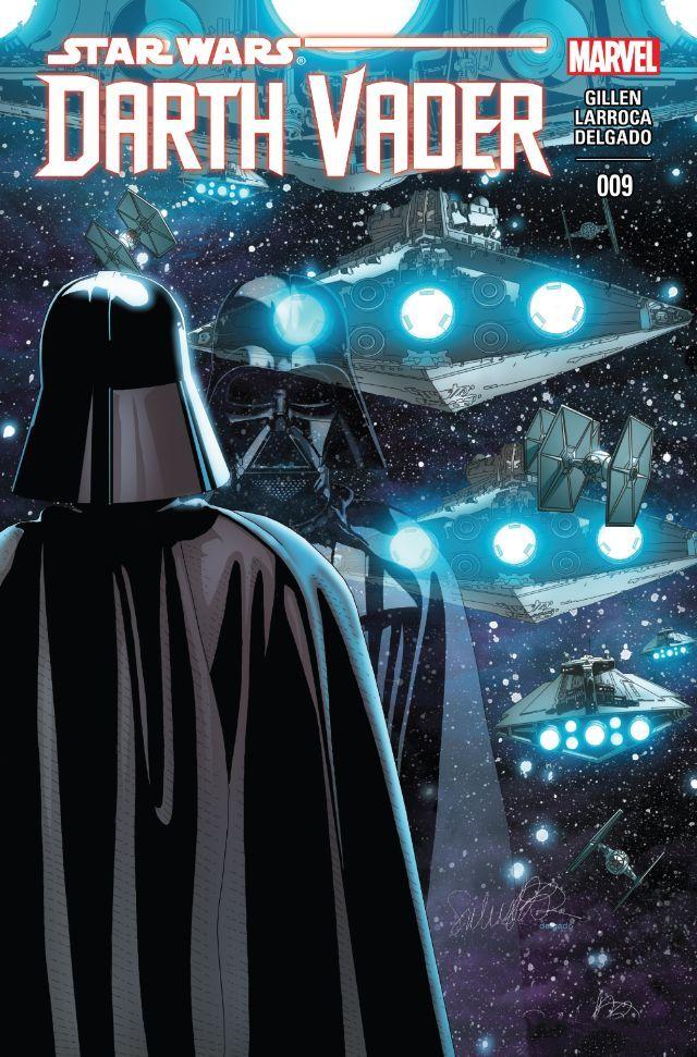 Darth Vader 2015 2016 9 Comics By Comixology Star Wars Star Wars Comics Star Wars Images