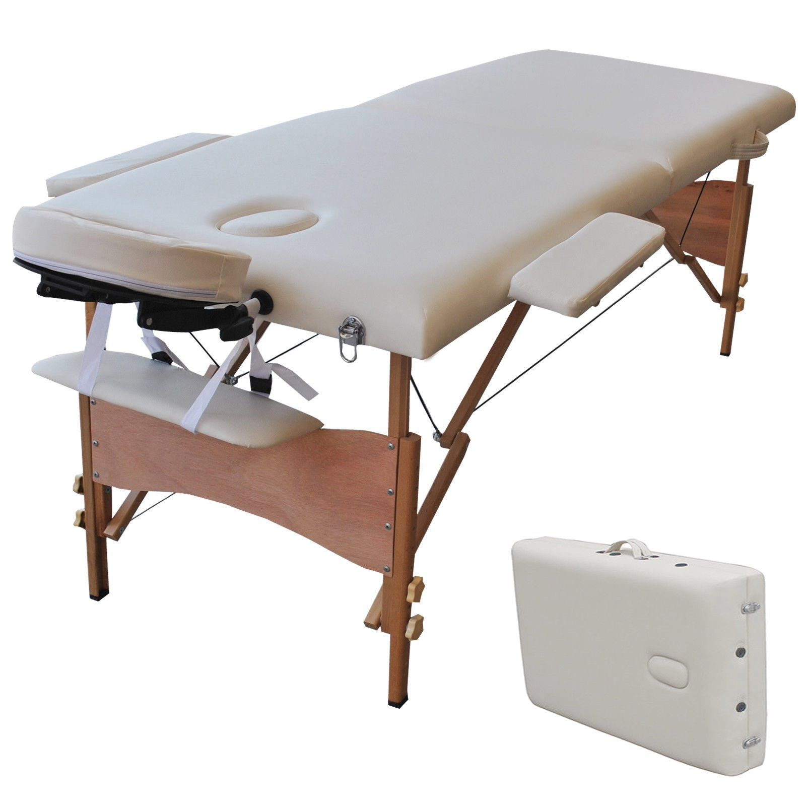 """5""""L Portable Massage Table Facial SPA Bed Tattoo  Massage table"""