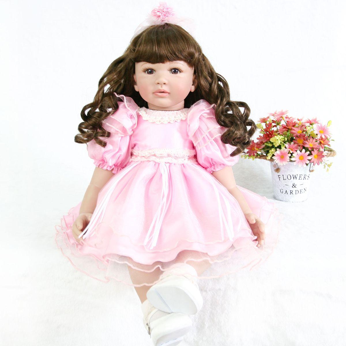 Pursuebaby Reborn Toddlers Girls Reborn Toddler Girl Reborn Toddler Dolls Toddler Girl